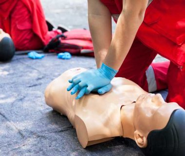 Provide Advanced First Aid