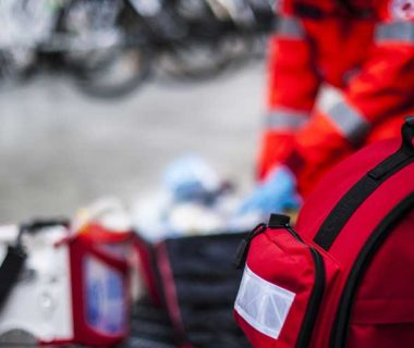 Manage First Aid Services and Resources